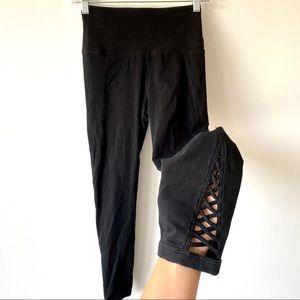 PINK Victoria's Secret Yoga Leggings Size Small